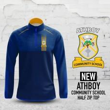 Athboy PE Top