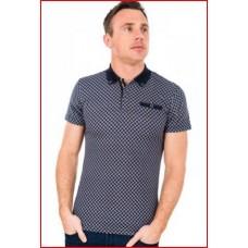 Tommy Bowe Regents Shirt Jenga-Print