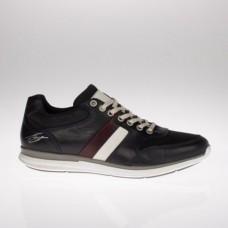 Shanahan – Indigo Blue – Tommy Bowe Footwear – Lloyd & Pryce