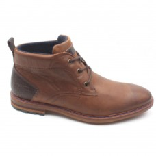 LLOYD AND PRYCE ARKLEY BOOT - CAMEL