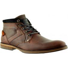 Farrell – Oak – Tommy Bowe Footwear – Lloyd & Pryce