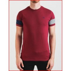Tommy Bowe Loughor Polo Tee