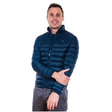 XV Kings by Tommy Bowe Harbour Quilted Jacket, Navy