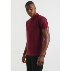 XV Kings by Tommy Bowe Belmont Polo Shirt, Pugin Red