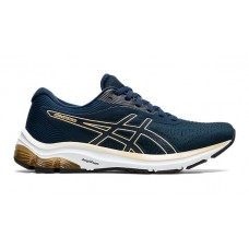 Asics GEL-PULSE 12 FRENCH BLUE/CHAMPAGNE
