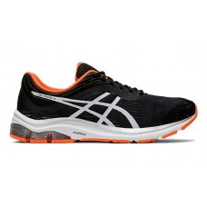 Asics GEL-PULSE 11 Black/White/Fire