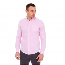 Tommy Bowe Canuck Powder Pink Shirt
