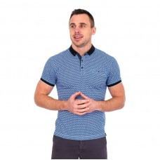 Tommy Bowe Casino Polo Electric Maze