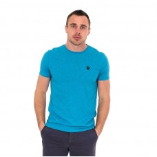 Tommy Bowe Entrance Tee Sky Weave