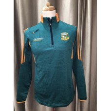 Meath Gaa Deep Lake Half Zip (adult)