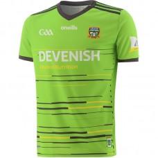 Meath GAA Alternative Goalkeeper Jersey 2021/22 (Adult)