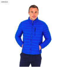 Tommy Bowe Bajo- Electric Blue Jacket