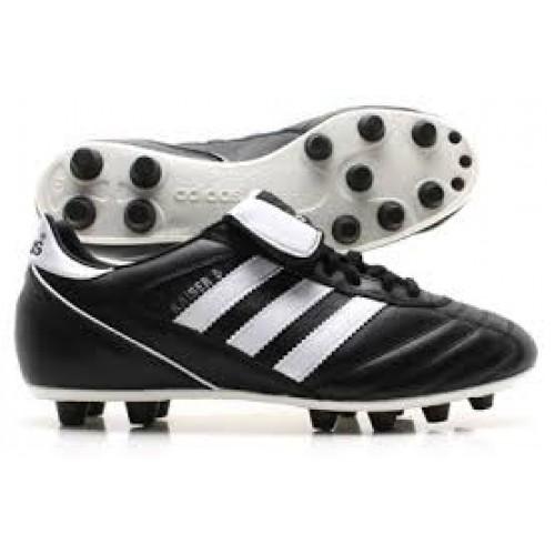 brand new 6789a 93e8e Adidas Kaiser Liga FG Football Boots