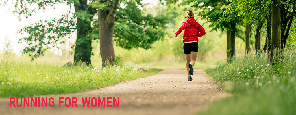 Running for Women