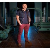 Tommy Bowe Clothing