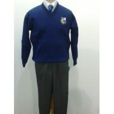 Cloáiste Pobail Ráthchairn Uniform
