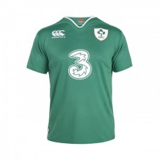 Kids Ireland Home World Cup Rugby Jersey