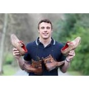 Tommy Bowe Footwear