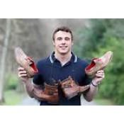 Tommy Bowe Footwear