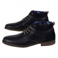 Tommy Bowe -Blade Casual Shoe in Storm (Navy)